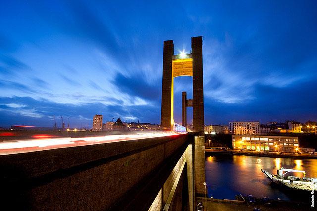 Pont de Recouvrance@ Umberto Rotundo